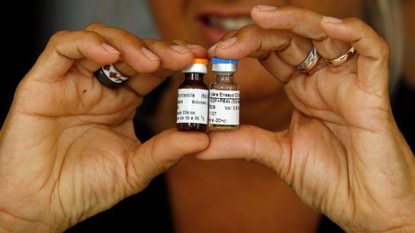 Cuba - Hành trình cường quốc y tế - Kỳ 2: Kiểm soát HIV/AIDS và vắc xin ung thư phổi - Ảnh 1.