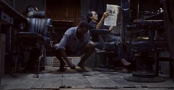 Phim 'Vị' bị cấm tại Việt Nam vì 'cảnh nude trực diện quá dài' - Ảnh 1.