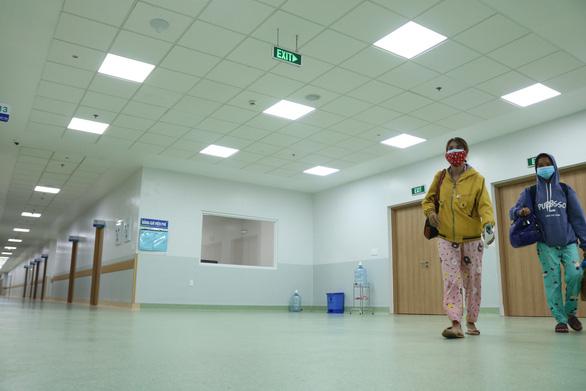 TP.HCM: Thành lập Trung tâm hồi sức COVID-19 với quy mô 1.000 giường - Ảnh 1.
