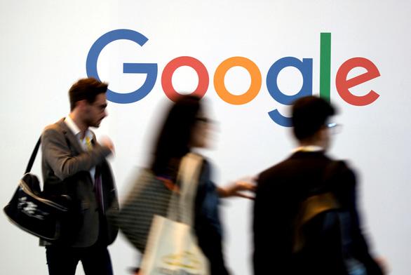 Không đạt thỏa thuận trả tiền bản quyền tin tức, Pháp phạt nặng Google - Ảnh 1.
