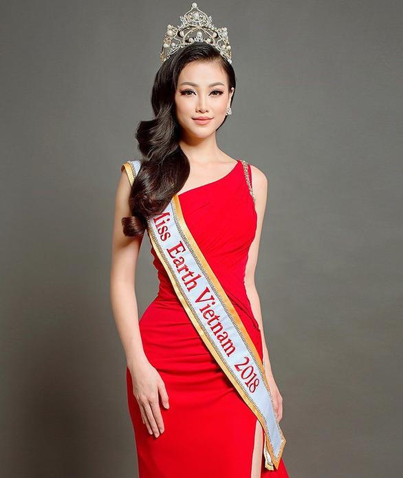 Phương Khánh làm giám khảo Hoa hậu Trái đất Philippines, cascadeur Lữ Đắc Long mắc COVID-19 - Ảnh 2.