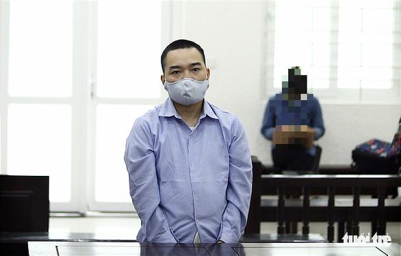 6 lần giả danh cán bộ Văn phòng Chính phủ, lừa đảo chiếm đoạt hơn 7 tỉ đồng - Ảnh 1.
