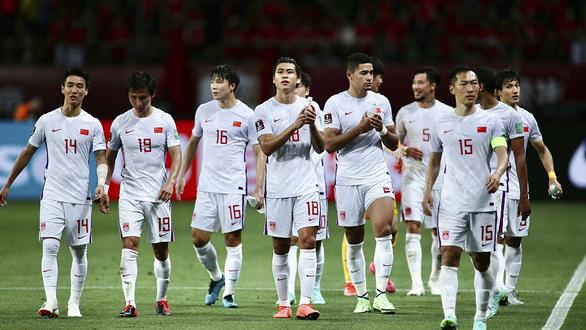 Super League hy sinh để tuyển Trung Quốc chuẩn bị cho vòng loại World Cup 2022 - Ảnh 1.