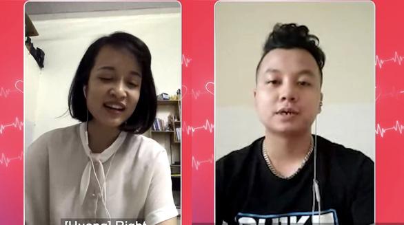 Nhóm bạn trẻ Việt Hiphop ủng hộ 3 tấn rau củ cho người dân khó khăn ở TP.HCM - Ảnh 5.