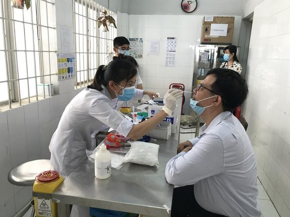 Từ 0h ngày 15-7, Tây Ninh áp dụng chỉ thị 16 nhiều nơi, còn lại toàn tỉnh theo chỉ thị 15 - Ảnh 1.
