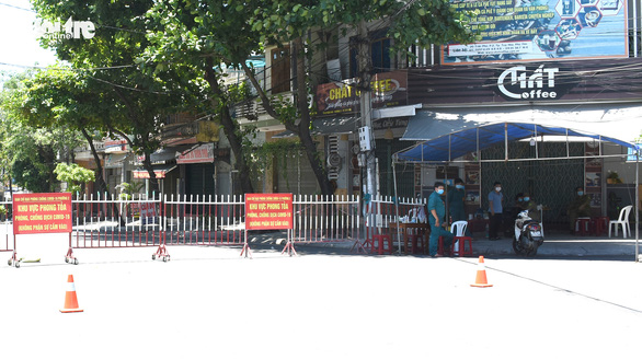 Thành phố Tuy Hòa áp dụng giãn cách xã hội 14 ngày - Ảnh 1.