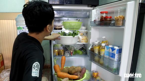 Những lưu ý khi mua thực phẩm để dự trữ - Ảnh 1.