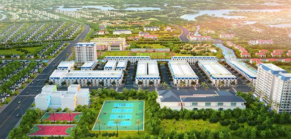 Cú huých hạ tầng tạo đà tăng trưởng bất động sản Bến Tre - Ảnh 2.
