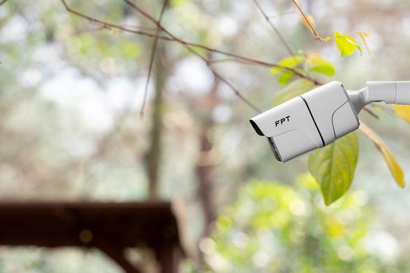 FPT Camera IQ - Camera an ninh tích hợp cùng lúc công nghệ Cloud và AI - Ảnh 3.