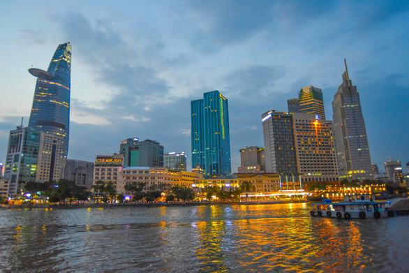 Hiến kế TP.HCM nâng tầm quốc tế: Thành phố tự do, hội tụ phát triển - Ảnh 1.