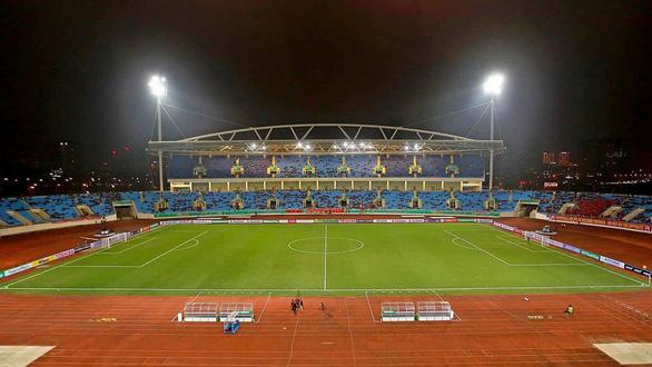 Vòng loại cuối cùng World Cup 2022: AFC chờ câu trả lời về sân Mỹ Đình - Ảnh 1.