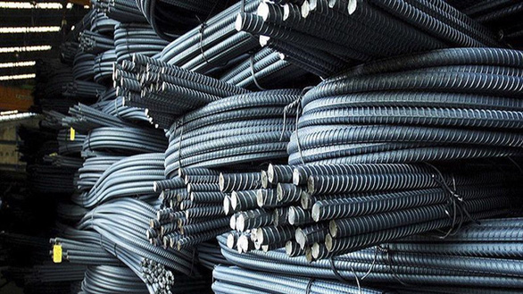 Đề xuất Chính phủ giảm thuế nhập khẩu thép xây dựng còn 10-15% - Ảnh 1.