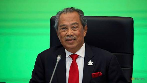 Nội các Malaysia khẳng định 'hoàn toàn ủng hộ' thủ tướng - Ảnh 1.