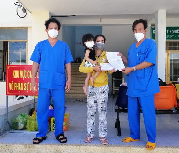 DỊCH COVID-19 NGÀY 15-7: Hà Nội thêm 7 ca dương tính, bệnh nhân đầu tiên ở Phú Yên xuất viện - Ảnh 1.