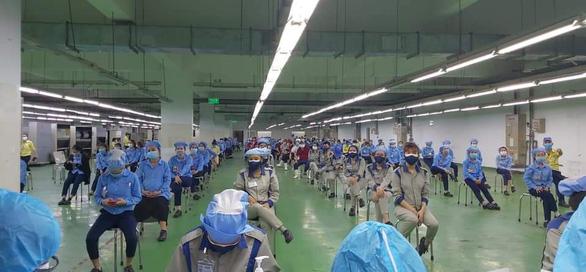 Đà Nẵng phát hiện thêm 14 ca dương tính trong một công ty ở khu công nghiệp - Ảnh 1.