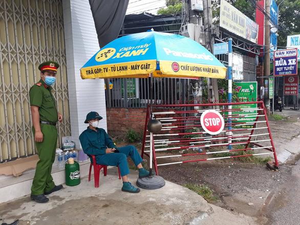 Ninh Thuận khởi tố vụ án làm lây lan dịch bệnh truyền nhiễm - Ảnh 1.