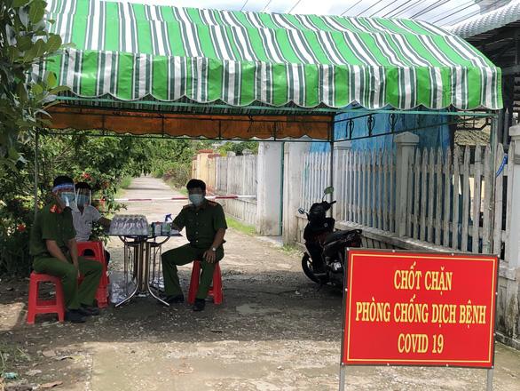 DỊCH COVID-19 NGÀY 15-7: Khởi tố 2 vụ làm lây lan dịch; học sinh Bắc Ninh trở lại trường từ 19-7 - Ảnh 2.