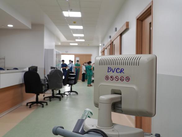 Sở Y tế TP.HCM kiến nghị mua sắm theo chỉ định thầu rút gọn - Ảnh 1.