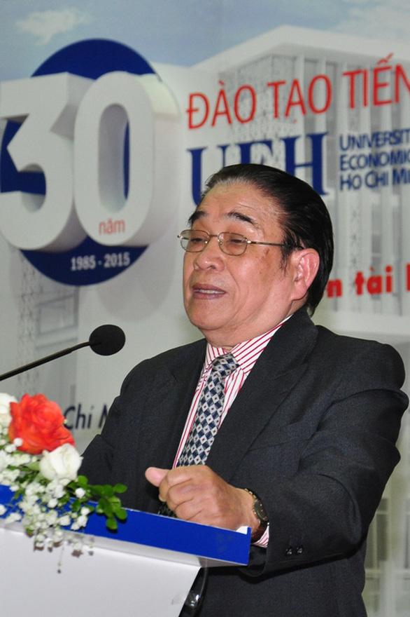 Giáo sư Nguyễn Thanh Tuyền qua đời ở tuổi 80 - Ảnh 1.