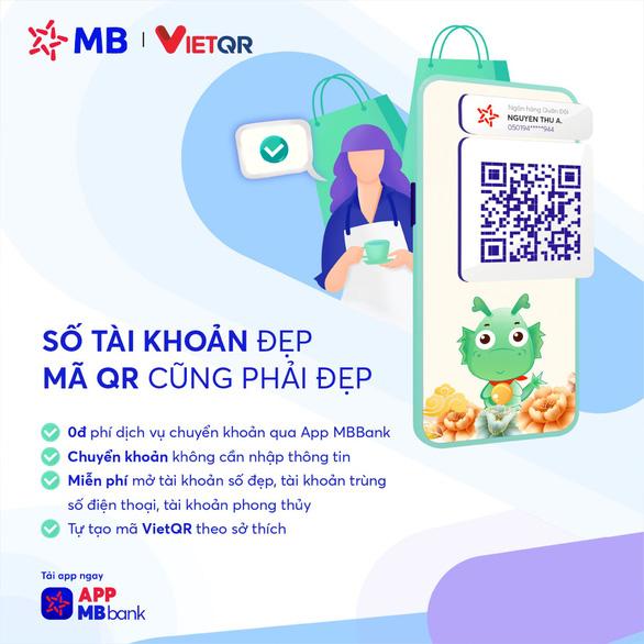 Chuyển đổi số: cuộc chạy đua Marathon của ngành ngân hàng Việt Nam - Ảnh 2.