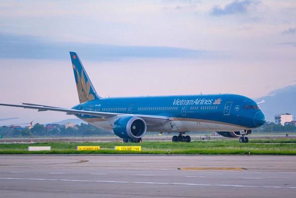Siết chặt an ninh các chuyến bay từ Việt Nam đi Nhật Bản - Ảnh 1.