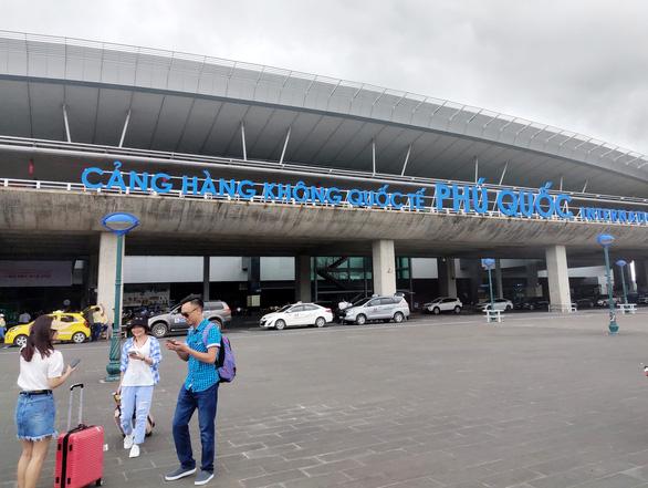 Đề xuất chỉ có chuyến bay thuê chuyến đưa khách quốc tế đến Phú Quốc - Ảnh 1.