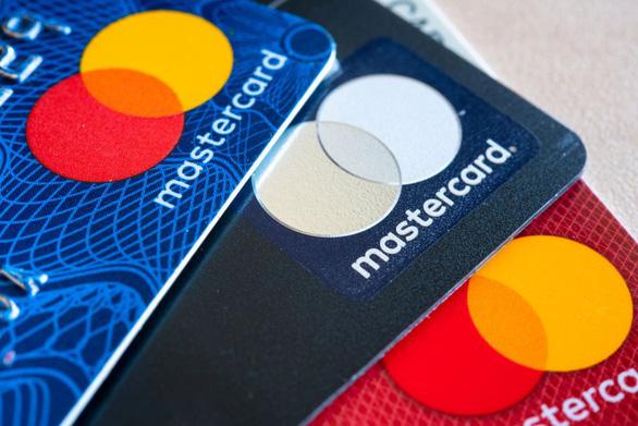 Ấn Độ cấm Mastercard phát hành thêm thẻ mới vì vi phạm luật dữ liệu - Ảnh 1.