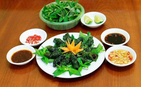 Người xứ Nghệ bày cách nấu đủ món lươn chuẩn những ngày giãn cách - Ảnh 5.