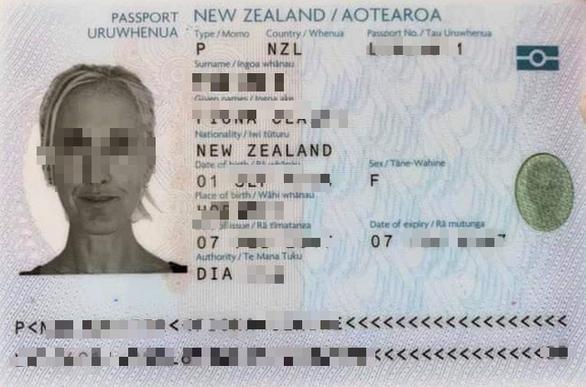 Tìm thấy người phụ nữ nước ngoài trốn khỏi khu phong tỏa ở Nha Trang - Ảnh 1.