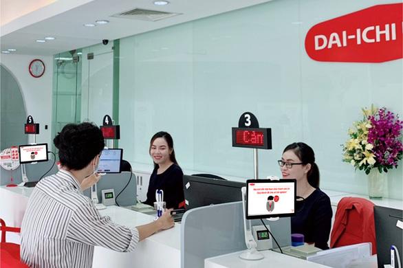 Dai-ichi Life Việt Nam lên top đầu các công ty bảo hiểm nhân thọ uy tín năm 2021 - Ảnh 1.