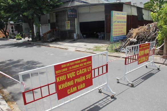 Số ca COVID-19 tăng nhanh, Đà Nẵng họp khẩn chống dịch - Ảnh 1.