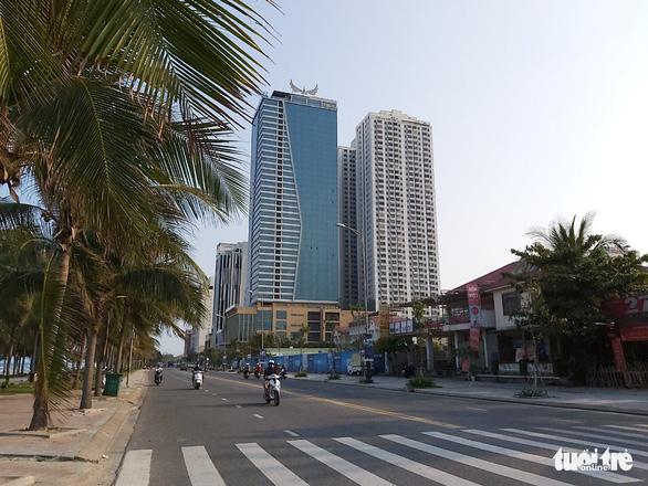 Mường Thanh đề nghị thay đổi thời gian khắc phục công trình vi phạm ở Đà Nẵng - Ảnh 2.