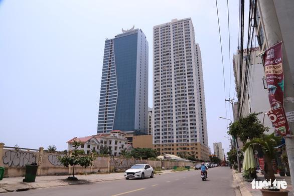 Mường Thanh đề nghị thay đổi thời gian khắc phục công trình vi phạm ở Đà Nẵng - Ảnh 1.