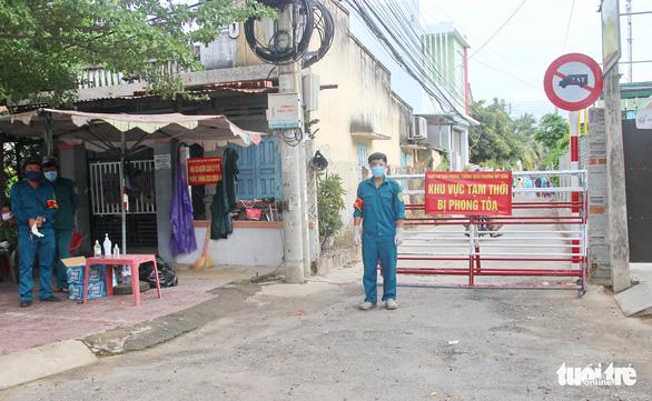 Ninh Thuận khởi tố vụ án thứ hai làm lây lan dịch bệnh truyền nhiễm - Ảnh 1.