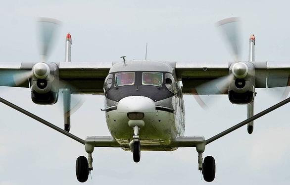 18 người trên máy bay Nga mất tích ở Siberia đều sống sót - Ảnh 1.