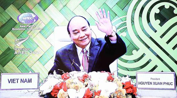 APEC họp giải quyết khủng hoảng - Ảnh 1.