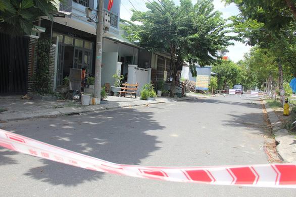 Đà Nẵng thực hiện giãn cách theo chỉ thị 16 tại 4 phường ở 3 quận - Ảnh 1.