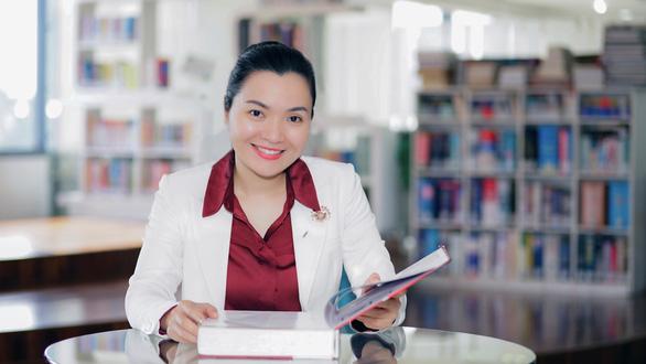 HSU sẽ là trường đại học quốc tế cho người Việt - Ảnh 1.
