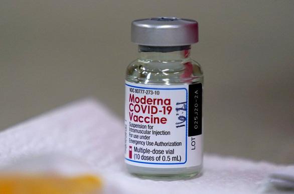 Nhà Trắng: Tặng thêm 3 triệu liều vắc xin Moderna cho Việt Nam chỉ để cứu người - Ảnh 1.