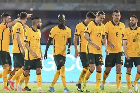 Tuyển Úc chưa chắc được đá sân nhà gặp Trung Quốc ở vòng loại World Cup 2022 - Ảnh 1.
