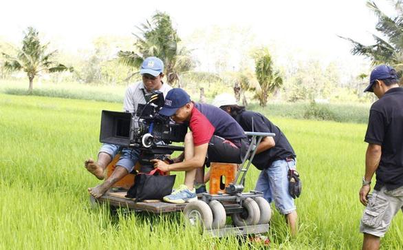 Nguyễn Quang Dũng: Việc thiện nguyện không phải cuộc thi đua - Ảnh 1.