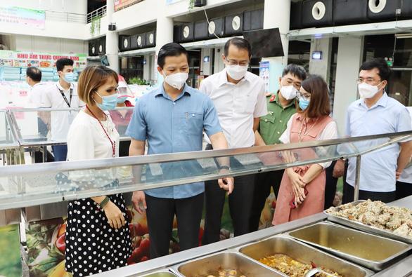 Bắc Ninh ra mắt Tổ phản ứng nhanh 3 nhất hỗ trợ doanh nghiệp - Ảnh 2.