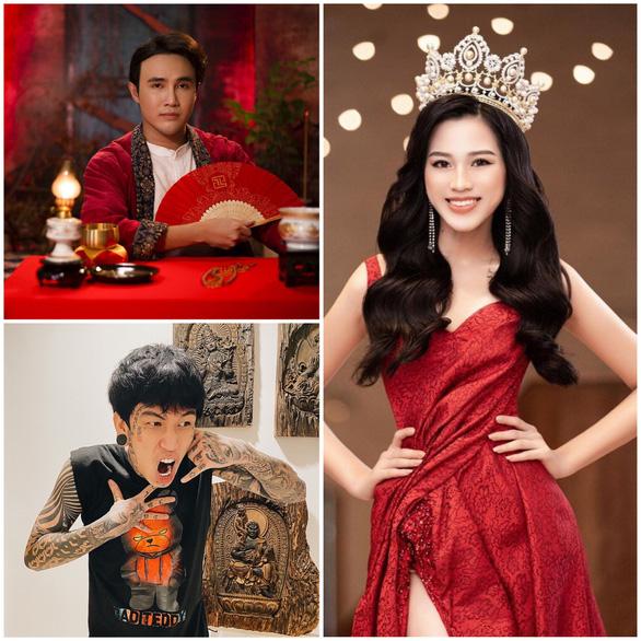 Lộ diện mẫu thiết kế đầm dạ hội của Đỗ Thị Hà tại Miss World 2021 - Ảnh 1.
