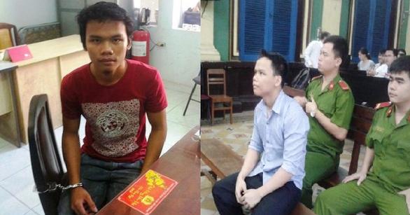 Tử tù COVID-19 trốn trại giam Chí Hòa lang thang ăn xin, ngủ gầm cầu - Ảnh 2.