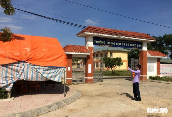 Hà Tĩnh sẵn sàng đón công dân từ các tỉnh phía Nam về quê theo nguyện vọng - Ảnh 1.