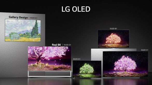 LG đã góp phần thay đổi ngành công nghiệp TV thế nào? - Ảnh 1.