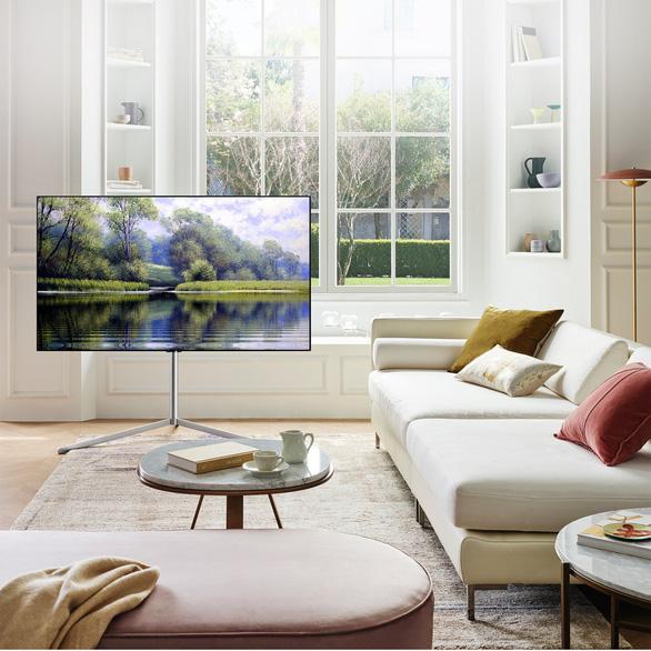 LG đã góp phần thay đổi ngành công nghiệp TV thế nào? - Ảnh 2.