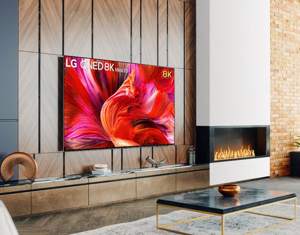 LG đã góp phần thay đổi ngành công nghiệp TV thế nào? - Ảnh 3.