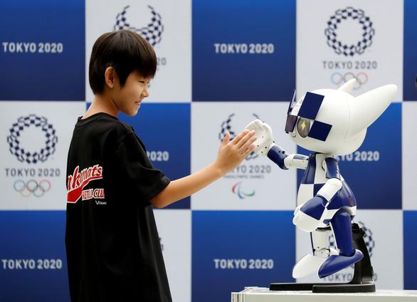 Có gì đáng chờ đợi ở Olympic Tokyo? - Ảnh 1.