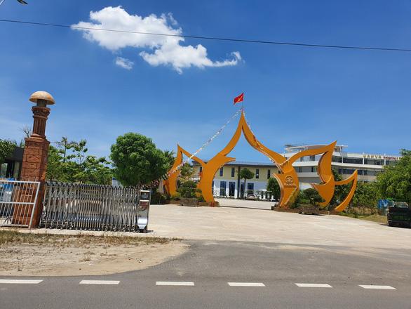 Doanh nghiệp giúp Quảng Ngãi đưa người dân từ TP.HCM về quê miễn phí - Ảnh 2.